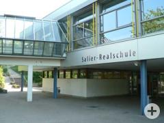 Salier-Realschule